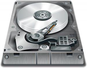 Recuperar datos de discos duros